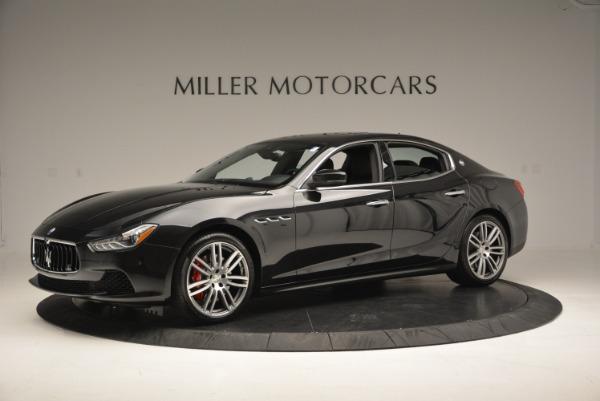 New 2018 Maserati Ghibli S Q4 for sale Sold at Aston Martin of Greenwich in Greenwich CT 06830 2