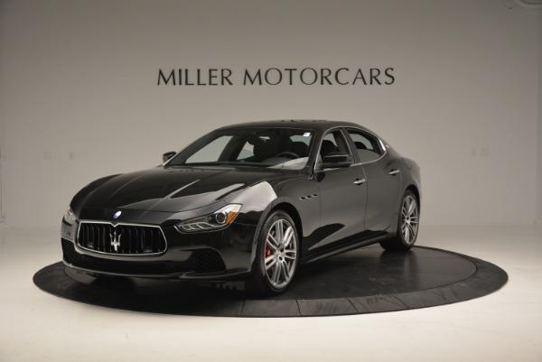 New 2018 Maserati Ghibli S Q4 for sale Sold at Aston Martin of Greenwich in Greenwich CT 06830 1
