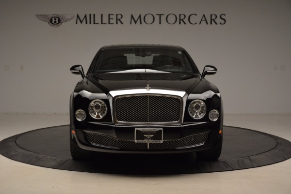 Used 2016 Bentley Mulsanne for sale Sold at Aston Martin of Greenwich in Greenwich CT 06830 13