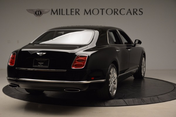 Used 2016 Bentley Mulsanne for sale Sold at Aston Martin of Greenwich in Greenwich CT 06830 8
