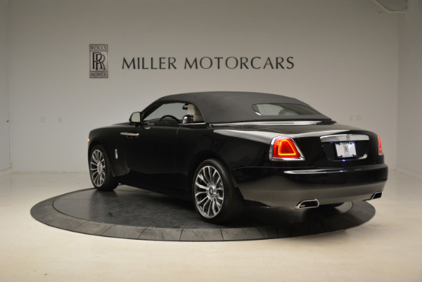 New 2018 Rolls-Royce Dawn for sale Sold at Aston Martin of Greenwich in Greenwich CT 06830 17