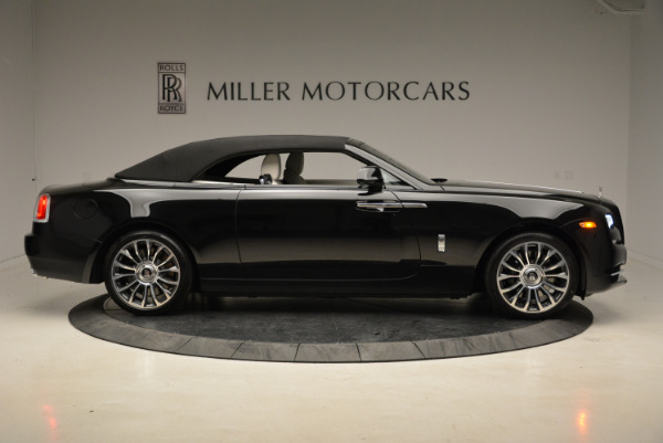 New 2018 Rolls-Royce Dawn for sale Sold at Aston Martin of Greenwich in Greenwich CT 06830 21