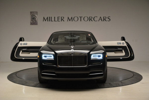 New 2018 Rolls-Royce Dawn for sale Sold at Aston Martin of Greenwich in Greenwich CT 06830 25