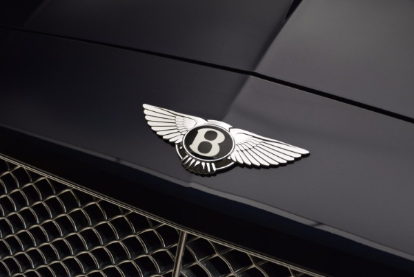 Used 2014 Bentley Continental GT W12 for sale Sold at Aston Martin of Greenwich in Greenwich CT 06830 18
