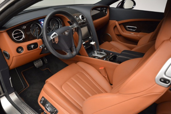 Used 2014 Bentley Continental GT W12 for sale Sold at Aston Martin of Greenwich in Greenwich CT 06830 22