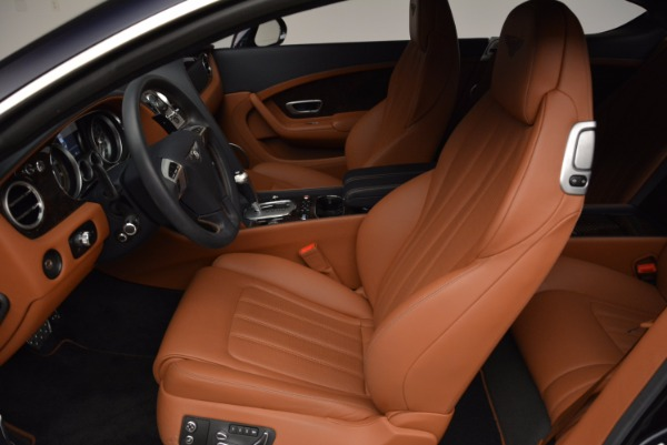 Used 2014 Bentley Continental GT W12 for sale Sold at Aston Martin of Greenwich in Greenwich CT 06830 23