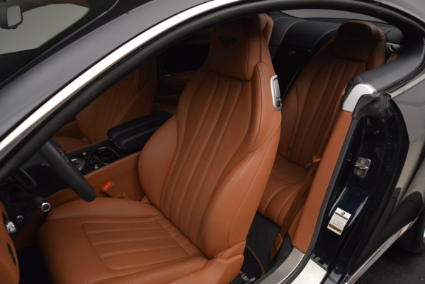 Used 2014 Bentley Continental GT W12 for sale Sold at Aston Martin of Greenwich in Greenwich CT 06830 24