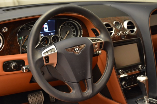 Used 2014 Bentley Continental GT W12 for sale Sold at Aston Martin of Greenwich in Greenwich CT 06830 25