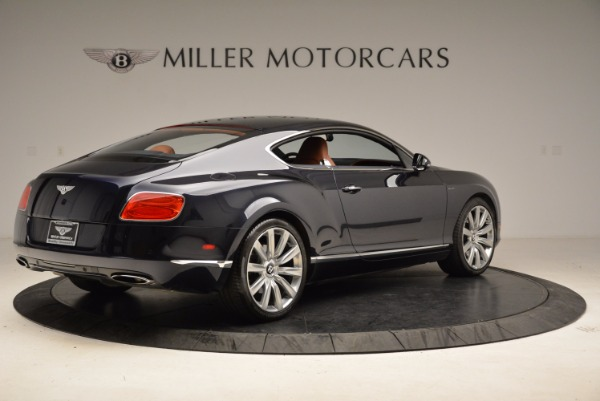 Used 2014 Bentley Continental GT W12 for sale Sold at Aston Martin of Greenwich in Greenwich CT 06830 8