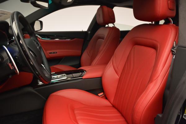 New 2016 Maserati Quattroporte S Q4  *******      DEALER'S  DEMO for sale Sold at Aston Martin of Greenwich in Greenwich CT 06830 16