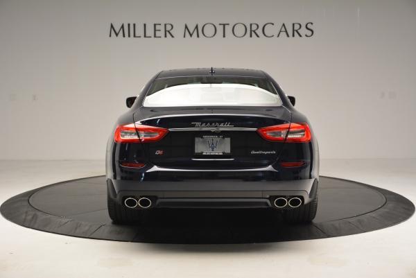 New 2016 Maserati Quattroporte S Q4  *******      DEALER'S  DEMO for sale Sold at Aston Martin of Greenwich in Greenwich CT 06830 7