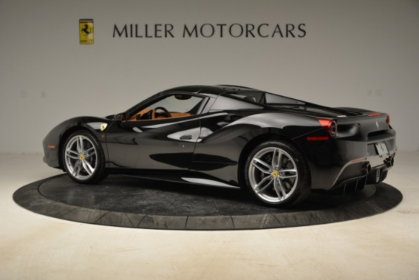 Used 2017 Ferrari 488 Spider for sale Sold at Aston Martin of Greenwich in Greenwich CT 06830 27