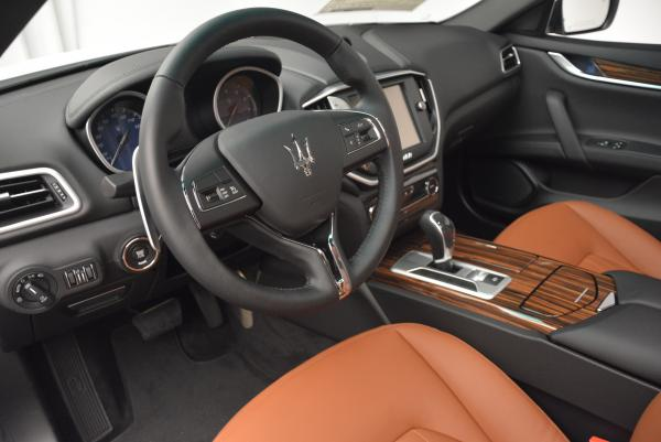 Used 2016 Maserati Ghibli S Q4 for sale Sold at Aston Martin of Greenwich in Greenwich CT 06830 14