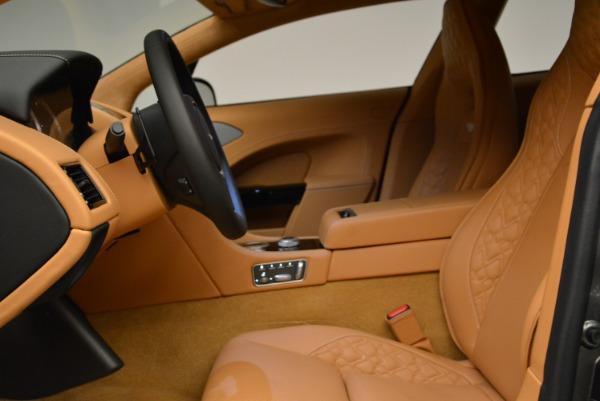 Used 2017 Aston Martin Rapide S Sedan for sale Sold at Aston Martin of Greenwich in Greenwich CT 06830 13