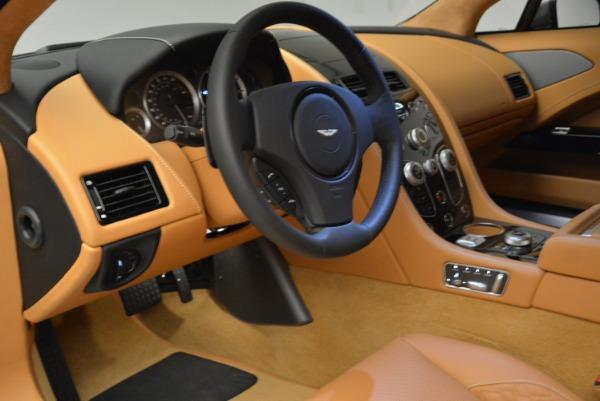 Used 2017 Aston Martin Rapide S Sedan for sale Sold at Aston Martin of Greenwich in Greenwich CT 06830 14