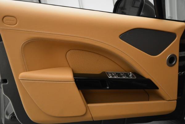Used 2017 Aston Martin Rapide S Sedan for sale Sold at Aston Martin of Greenwich in Greenwich CT 06830 16