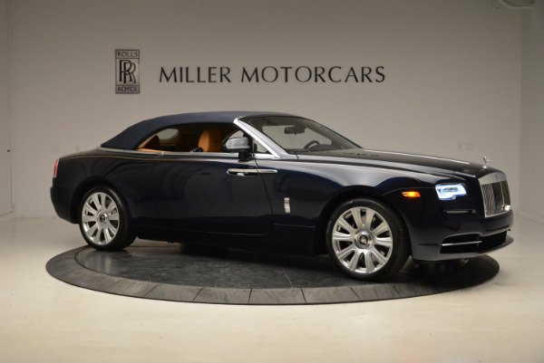 New 2018 Rolls-Royce Dawn for sale Sold at Aston Martin of Greenwich in Greenwich CT 06830 22