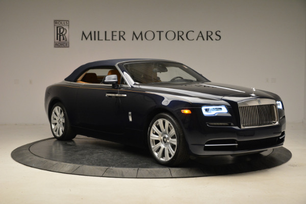New 2018 Rolls-Royce Dawn for sale Sold at Aston Martin of Greenwich in Greenwich CT 06830 23