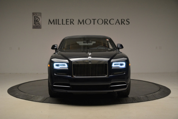 New 2018 Rolls-Royce Dawn for sale Sold at Aston Martin of Greenwich in Greenwich CT 06830 24