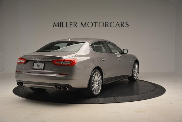 New 2016 Maserati Quattroporte S Q4 for sale Sold at Aston Martin of Greenwich in Greenwich CT 06830 10