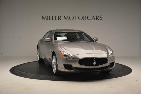 New 2016 Maserati Quattroporte S Q4 for sale Sold at Aston Martin of Greenwich in Greenwich CT 06830 15