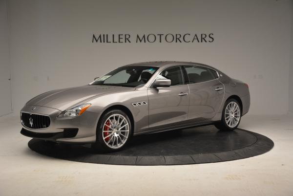 New 2016 Maserati Quattroporte S Q4 for sale Sold at Aston Martin of Greenwich in Greenwich CT 06830 4