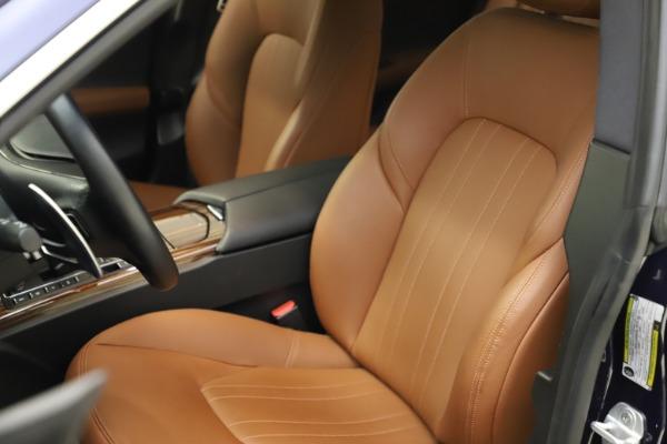 Used 2018 Maserati Ghibli S Q4 for sale $53,900 at Aston Martin of Greenwich in Greenwich CT 06830 16
