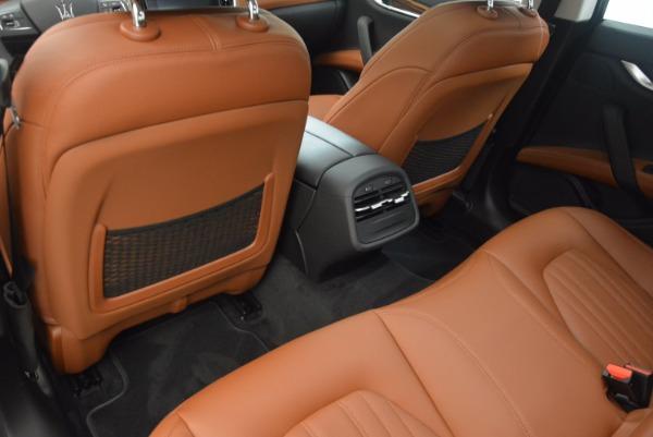 New 2018 Maserati Ghibli S Q4 GranLusso for sale Sold at Aston Martin of Greenwich in Greenwich CT 06830 13