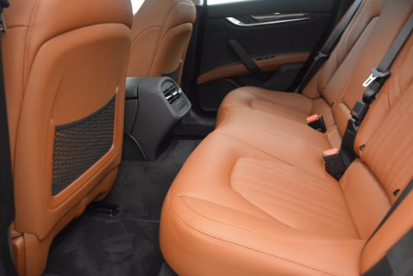 New 2018 Maserati Ghibli S Q4 GranLusso for sale Sold at Aston Martin of Greenwich in Greenwich CT 06830 14