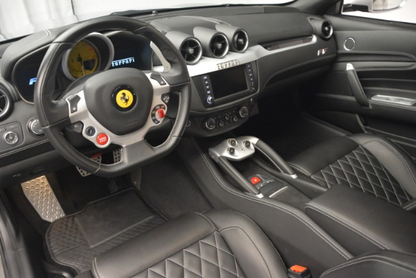 Used 2012 Ferrari FF for sale Sold at Aston Martin of Greenwich in Greenwich CT 06830 12