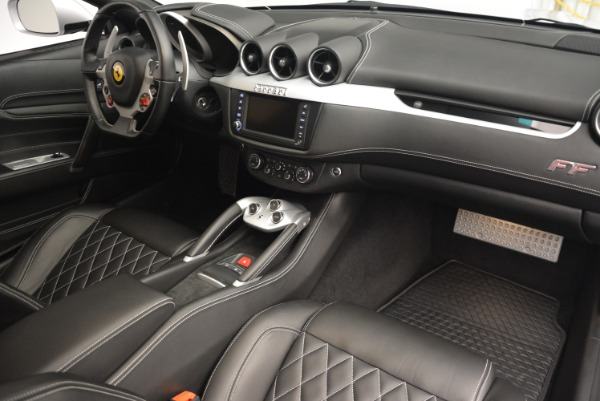 Used 2012 Ferrari FF for sale Sold at Aston Martin of Greenwich in Greenwich CT 06830 17