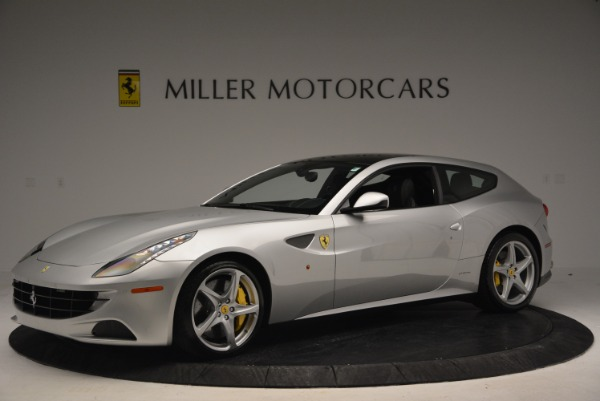 Used 2012 Ferrari FF for sale Sold at Aston Martin of Greenwich in Greenwich CT 06830 2