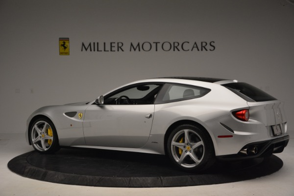 Used 2012 Ferrari FF for sale Sold at Aston Martin of Greenwich in Greenwich CT 06830 3