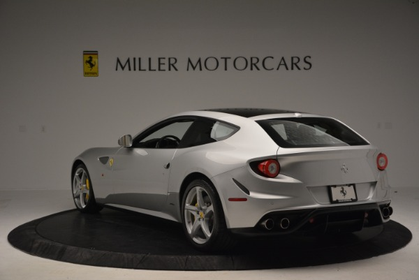 Used 2012 Ferrari FF for sale Sold at Aston Martin of Greenwich in Greenwich CT 06830 4