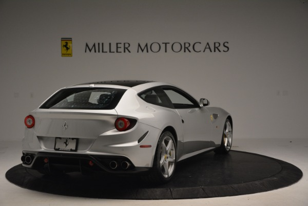 Used 2012 Ferrari FF for sale Sold at Aston Martin of Greenwich in Greenwich CT 06830 6