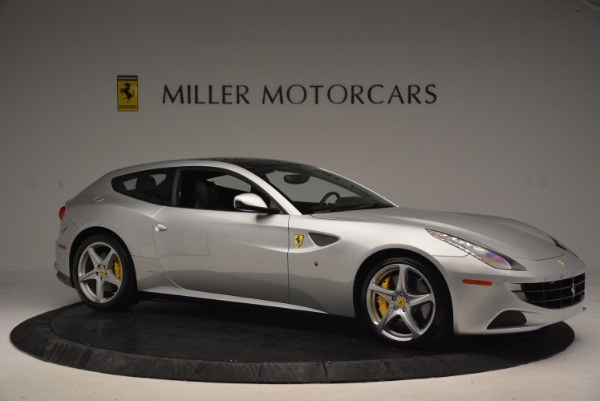 Used 2012 Ferrari FF for sale Sold at Aston Martin of Greenwich in Greenwich CT 06830 9