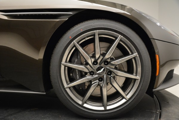 New 2018 Aston Martin DB11 V12 for sale Sold at Aston Martin of Greenwich in Greenwich CT 06830 20