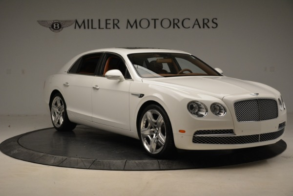 Used 2014 Bentley Flying Spur W12 for sale Sold at Aston Martin of Greenwich in Greenwich CT 06830 11