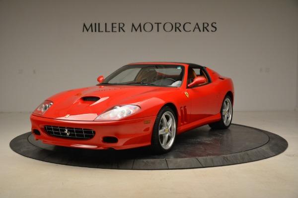 Used 2005 FERRARI Superamerica for sale $299,900 at Aston Martin of Greenwich in Greenwich CT 06830 13