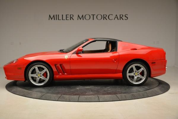 Used 2005 Ferrari Superamerica for sale $299,900 at Aston Martin of Greenwich in Greenwich CT 06830 14