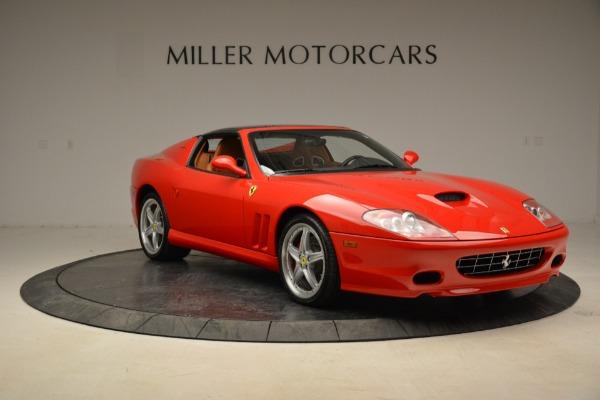 Used 2005 Ferrari Superamerica for sale $299,900 at Aston Martin of Greenwich in Greenwich CT 06830 20