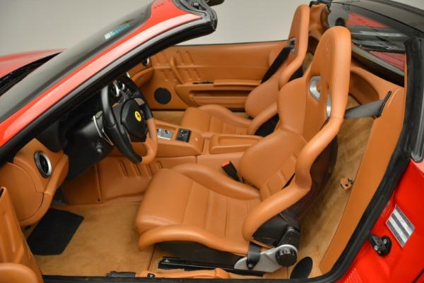 Used 2005 Ferrari Superamerica for sale $299,900 at Aston Martin of Greenwich in Greenwich CT 06830 25