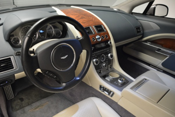 Used 2014 Aston Martin Rapide S for sale Sold at Aston Martin of Greenwich in Greenwich CT 06830 14