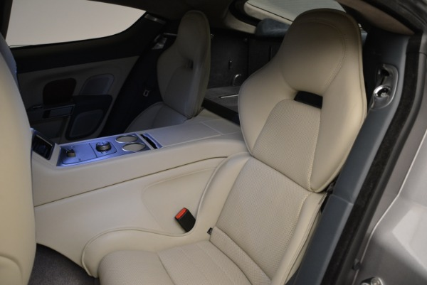 Used 2014 Aston Martin Rapide S for sale Sold at Aston Martin of Greenwich in Greenwich CT 06830 20