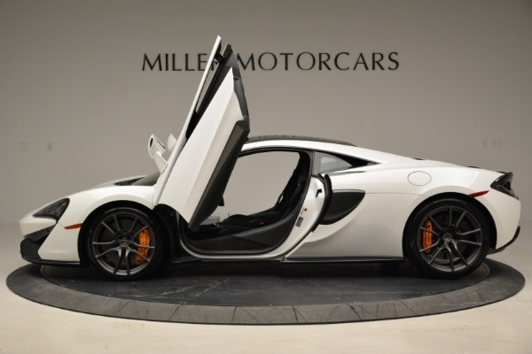 Used 2017 McLaren 570S for sale Sold at Aston Martin of Greenwich in Greenwich CT 06830 15