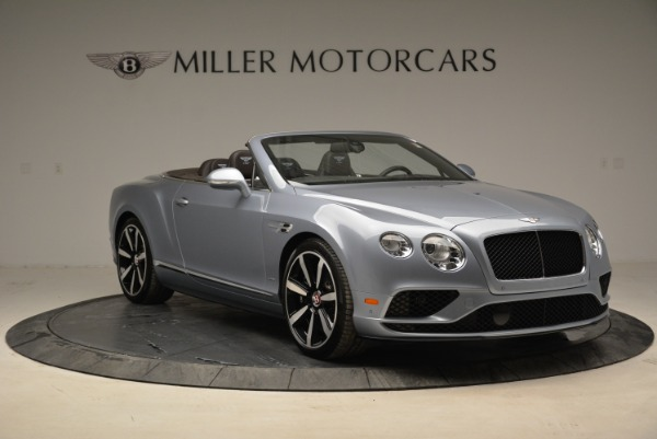 Used 2017 Bentley Continental GT V8 S for sale Sold at Aston Martin of Greenwich in Greenwich CT 06830 11