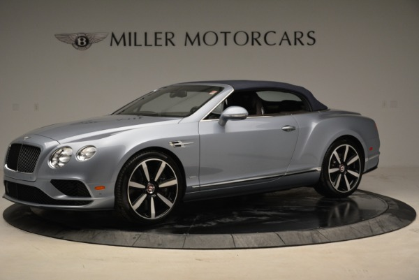 Used 2017 Bentley Continental GT V8 S for sale Sold at Aston Martin of Greenwich in Greenwich CT 06830 15