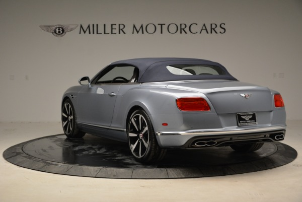 Used 2017 Bentley Continental GT V8 S for sale Sold at Aston Martin of Greenwich in Greenwich CT 06830 18