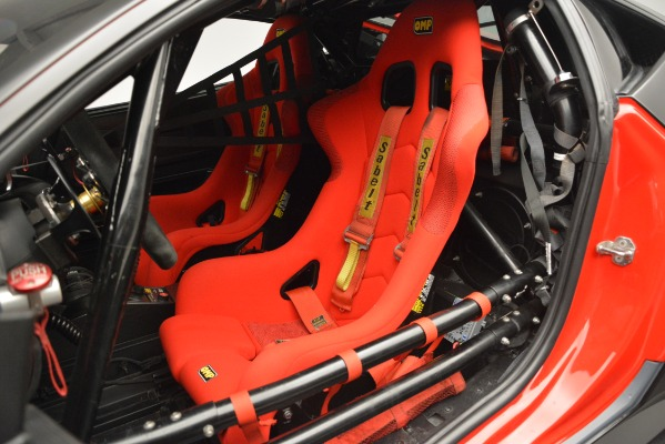 Used 2013 Ferrari 458 Challenge for sale $139,900 at Aston Martin of Greenwich in Greenwich CT 06830 14