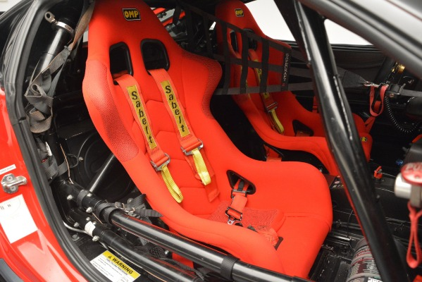 Used 2013 Ferrari 458 Challenge for sale $139,900 at Aston Martin of Greenwich in Greenwich CT 06830 17